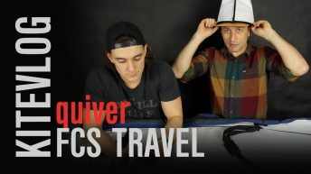 FCS Double Travel - Recenzja