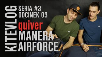 Quiver Manera Airforce