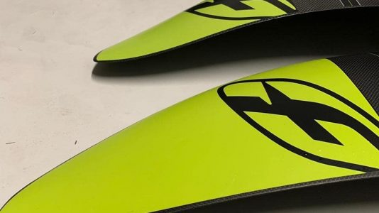 F-One Gravity Front Wing