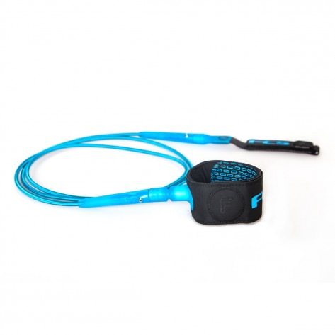Leash FCS Freedom Blue
