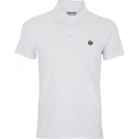 Manera Polo Le Morne | White