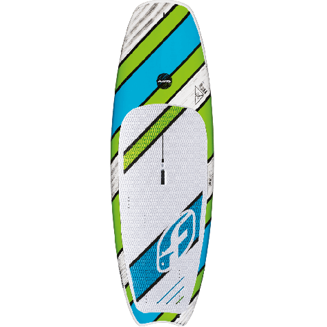 F-One PAPENOO CONVERTIBLE WIND/FOIL 2017
