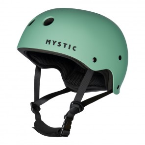 Kask Mystic MK8 Helmet 2021 | Sea Salt Green