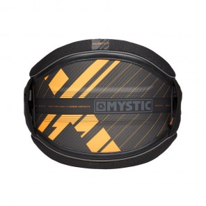 Trapez Mystic Majestic X 2020 | Black orange