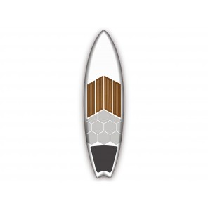 RSPro Front Deck Grip