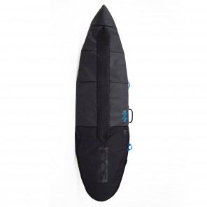 Pokrowiec surf FCS Day Fun Board |Black