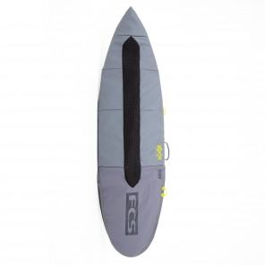 Pokrowiec surf FCS Day All Purpose | Cool Gray