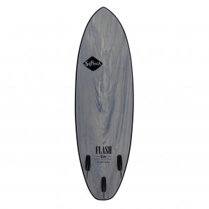 Deska surfingowa Softech Flash Eric Geiselman FCS II | grey