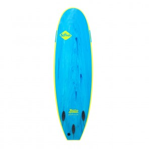 Deska surfingowa Softech Roller | yellow