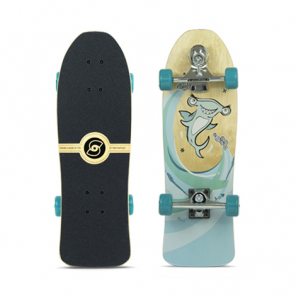 Deska surf skate SmoothStar Mini Groom | Hammerhead 26``