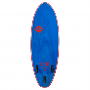 Deska surfingowa Softech Flash Eric Geiselman FCS II | blue