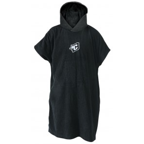 Creatures Poncho 100% cotton