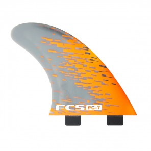 Finy FCS PC-7 Orange Smoke