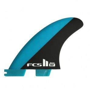 Finy FCS II MF PC Blue/Black