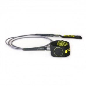 Leash FCS Freedom Charcoal/Green