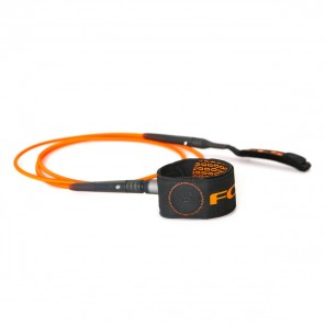 Leash FCS Freedom Orange