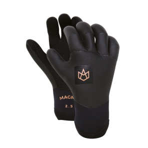 Rękawice Manera Magma Gloves Black 2020
