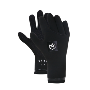 Rękawice Manera X10D Gloves Black 2020