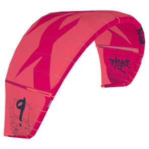 F-One Bandit XII 2019 CORAL / RASPBERRY