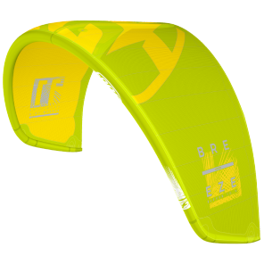 F-One Breeze V2 2019 LIME / YELLOW