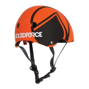 Liquid Force Hero Orange/Black