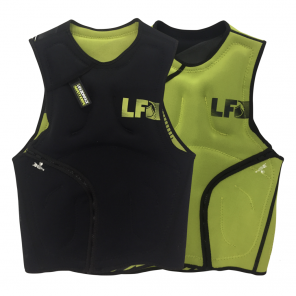 Liquid Force Impact Supreme | Yellow/Black
