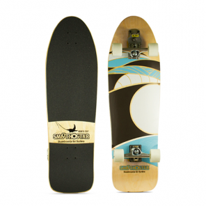 Deska Surf Skate SmoothStar Manta Ray