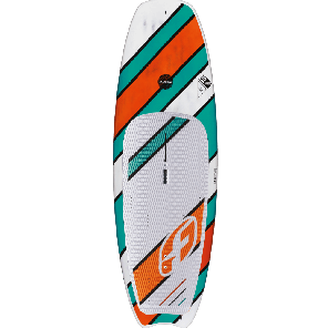 F-One PAPENOO PRO CONVERTIBLE WIND/FOIL 2017