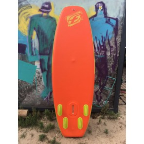 F-one Matira LW Freeride/Wave/Foil 2018-7`11